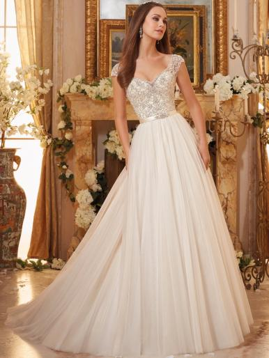 Mori Lee Sale Dress 5503