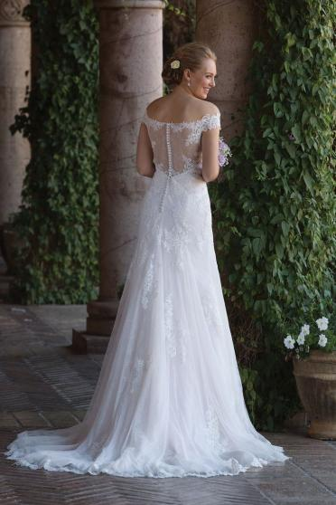 Sincerity 4022 - Back View