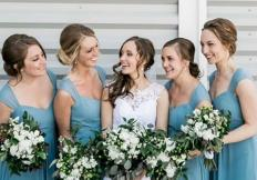 Bill Levkoff Bridesmaids Collection